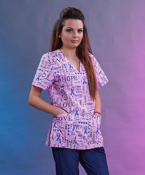 медицински туники, медицинско облекло